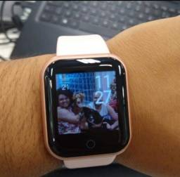 Relógio Inteligente D20 Y68 Versão 2021