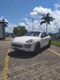 Porsche Cayenne S 2011 Impecavel