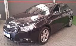 GM Cruze Sedan LT 1.8 Flex Aut. 2014 Preto