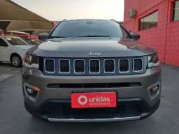 Título do anúncio: *Jeep Compass Limited 2019 Abaixo da fipe*