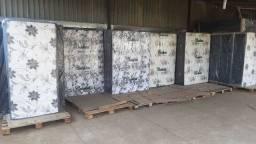 cama de casal direto da fabrica sem taxa de entrega na promoção por 279,00