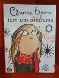 Clarice Bean tem um problema