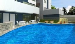 Título do anúncio: Apartamento para venda possui 67 metros quadrados com 3 quartos em Pina - Recife - PE