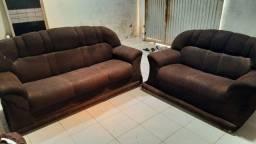 Sofá grande