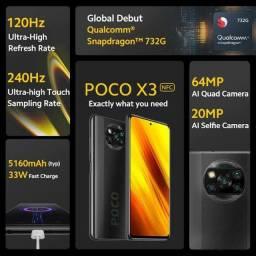 Poco x3 /128g/6ram