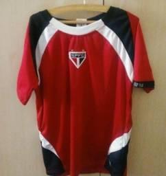 Camisa São Paulo F.C