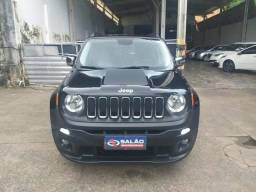 Jeep NOVO RENEGADE SPORT AT6 1.8 FLEX