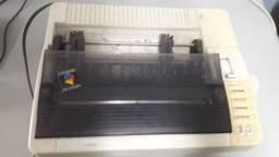 Título do anúncio: Impressora matricial Citizen GSX 190S