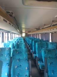Bancada Nova Ônibus Marcarello