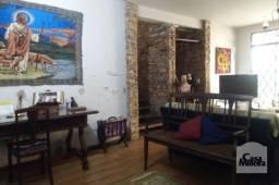 Casa à venda com 4 dormitórios em Santa lúcia, Belo horizonte cod:266395