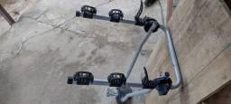 Transbike em v para engate 3 bike