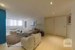 Título do anúncio: Apartamento à venda com 4 dormitórios em Luxemburgo, Belo horizonte cod:269782