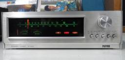 Sintonizador Polyvox TP300 e Amplificador Polyvox AP800