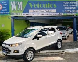 Ford Ecosport Se Aut 1.6 16v 2017