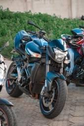 Suzuki GSX1300 Bking
