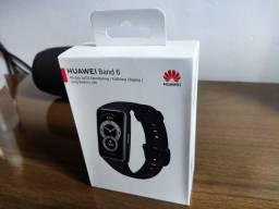 Smartwatch Huawei Band 6 Zero Lacrado