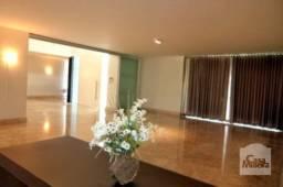 Casa à venda com 5 dormitórios em Cidade jardim, Belo horizonte cod:101677