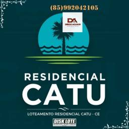 Residencial Catu //\