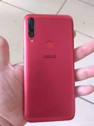Asus de 64 GB vermelho