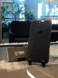 iPhone 8 Plus SpaceGrey 64GB
