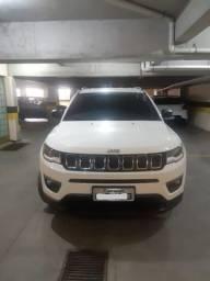 Jeep Compass Sport 18/18 *abaixo da tabela*