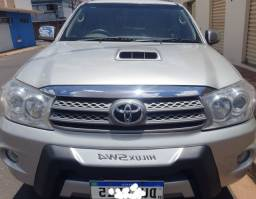 Hilux sw4 4x4 3.0 SRV Automatica  turbo diesel