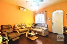 Casa à venda com 3 dormitórios em Jaraguá, Belo horizonte cod:275049