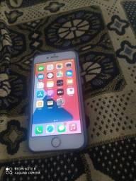 Título do anúncio: iPhone 8 semi novo