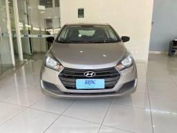 Hyundai HB20 Comfort 1.0 2016