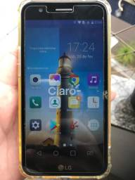 SMARTPHONE LG M250DS K10 32GB