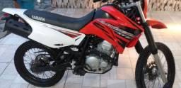 Yamaha Lander  XTZ 2012