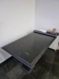 Título do anúncio: Mesa de granito 1,70 X 0,85
