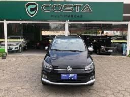 Título do anúncio: Volkswagen CrossFox CROSSFOX  I MOTION 1.6 T. Flex 16V 5p