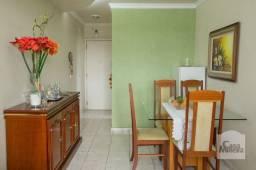 Apartamento à venda com 3 dormitórios em Paquetá, Belo horizonte cod:272831