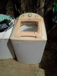 Lavadora Dako 10 kg R$ 300