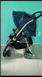Título do anúncio: Carrinho de bebê burigoto