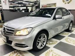 Título do anúncio: Mercedes-benz C 180 2012 1.6 cgi classic 16v turbo gasolina 4p automático