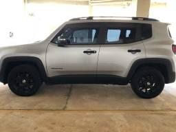 Jeep Renegade 2.0 flex único dono