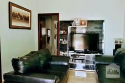 Casa à venda com 4 dormitórios em Santa efigênia, Belo horizonte cod:258127
