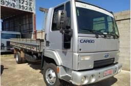 Ford cargo ( ENTRADA + PARCELA )