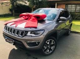 Título do anúncio: jeep compas longitude 2019 4x4