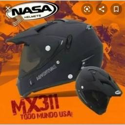 Capacete NASA MX 311