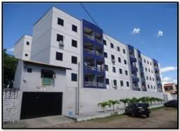 Apartamento 03 Quartos e Lazer no Bairro Maraponga :Paulo 9  * ZAP