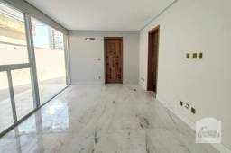 Apartamento à venda com 3 dormitórios em Gutierrez, Belo horizonte cod:316477