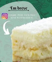 BOLO GELADO DOCIÊ