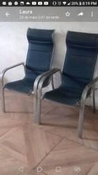 Cadeira para varanda.