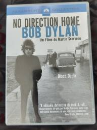 Lote 1 dvd + 6 cds: Bob Dylan + Bob Marley + Coldplay + Midnight Oil + REM + The Doors