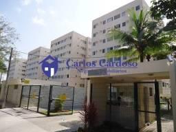 CCNI - Apartamento 3 quartos | Nascente | Ecoville Residence | 65 m2