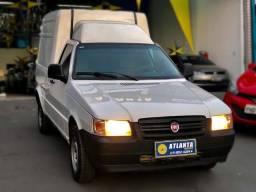 Fiat Fiorino Furgão 1.3 (Flex)