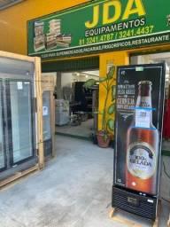cervejeira / freezer para bares e restaurantes - deixe sua cerveja canela de pedreiro